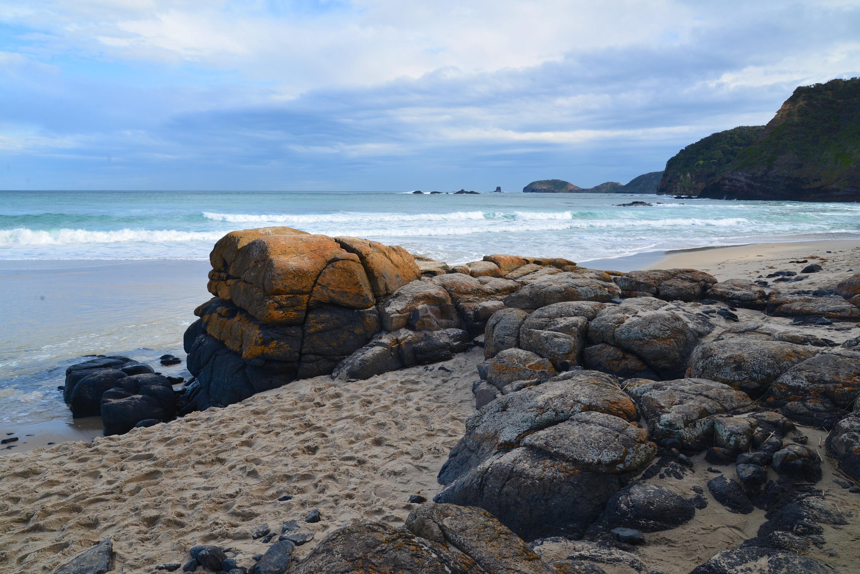 Winter Walk to Bushrangers Bay - The ...